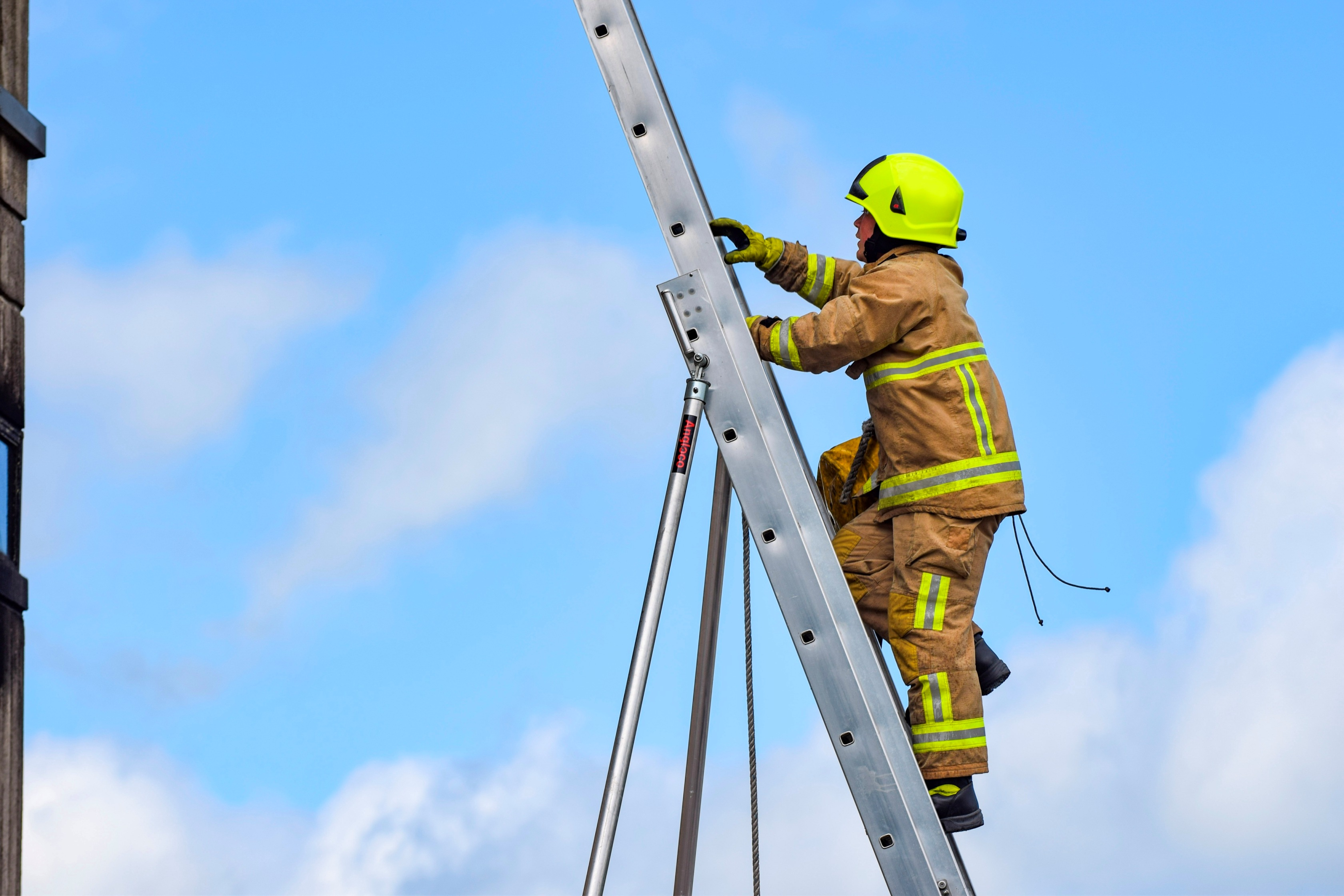 Firefighter Apprenticeships